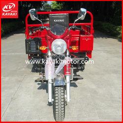 Water Cooler Three Wheel Motorcycle Trailer/Engine Trailer