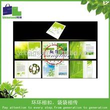 samples leaflet/leaflet printing