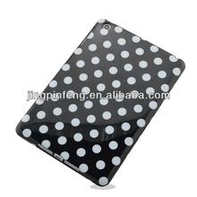 for ipad mini IMD tpu case, customized printing with top quality