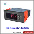 Rc-113m incubadora del termostato