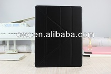 Smart Transformer Case for IPAD2 Cover 8COLOR