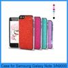 Bling case for iphone 5 Bling Glitter Diamond Chrome Hard Case For iPhone 5 5s(PT-I5248)