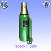 ISO certificate stressing single hydraulic 5 ton scissor jack