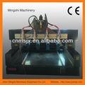Hobby/multi- cabeça de fresagem cnc máquina eixo 4