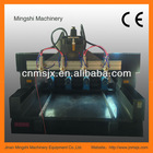 Hobby/multi-head cnc milling machine 4 axis