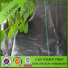 PP Woven Fabric Black Plastic Ground Cover for Agricultural Weed Barrier