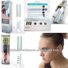 FEG eyelash care cosmetics full eyelashes lash growing oil