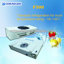 Air Cooling Units for truck
