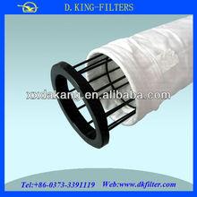 china D.King universal bag flter for asphalt plant
