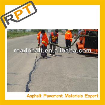 settlement cracks repaired sealant
