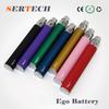 2014 electronic cigarette elektronic cigaret cigarette electronique battery ecigator ecig ego t ego battery