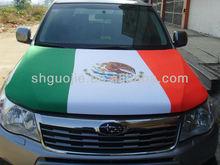 Custom Size Car Body Stickers