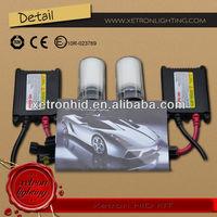 High Performance Slim Xenon Auto Leveling Kit 35W 55W H1 H3 H4 H7 H8 H9 H10 H11 H13 9004 9005 9006 9007 for Car Headlamp