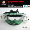 China wholesale custom roll off mx goggles anti slip strap motocross goggles roll-off