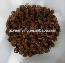 Wholesale Eimear Natural Curl Bun wig