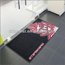 Fur Floor Mats