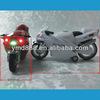 Portable Audio Motorcycle Car Speaker