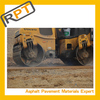 Roadphalt yellow asphaltic pavement materials for garden path