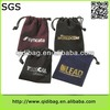 Creative latest cheap drawstring pouch bag