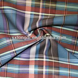 polyester scuba knitted fabric beautiful lady fashion dress