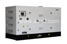 AOSIF silent natural gas generator 100kw