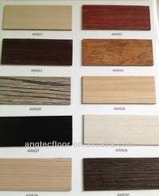 Super luxury vinyl floorng laminated flooring