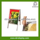 A board, Cheap Interior Sign Displays