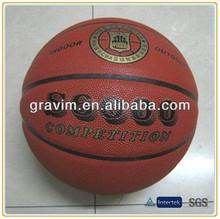 Sales well laminated basketballs
