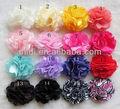 Dekorative Haar-Accessoires für Babys, künstliche Blumen zum Verkauf