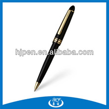 Factory Directly Sale Best Selling Metal Ballpoint Pens,with Brass Pen Tubes