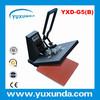 YXDG5B high pressure t shirt maker machine 29*38cm