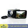 "Full HD 1080P Digital Video Camera with 10MP CMOS Senor Camcorder 10x Optical Zoom 3"" Touh Screen Rotation"