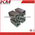 de aluminio lacado perfil para aplicaciones industriales