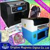 digital tennis ball printer