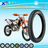3.00-18 xintong Motorcycle Tyre with tubes quality could be compared with dunlop motorcycle tires