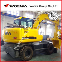 used excavator for sale canada digger machine small excavators for sale mini excavator for sale uk DLS100-9A
