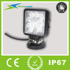 24W Epsitar LED Work Light 10-30V black white WI4244