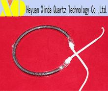 M Carbon Infared quartz heater elements