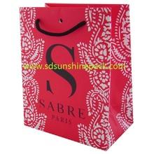 paper carrier bag wholesales