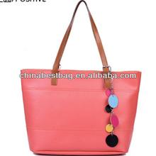 Hotest Korean Hobo PU Leather Handbag
