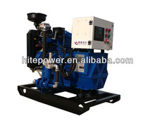 HT brand 10kw gas generator fuel:natural gas, CNG, LPG, Biogas, Syngas