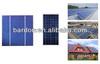 scrap flexible solar cells 6x6 inch (156mm X 156mm) for solar panels