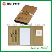 Eco Writing Gift Stationery