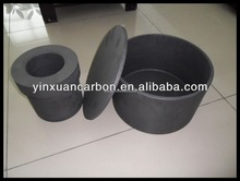 High Pure Graphite Crucible for Metal Casting