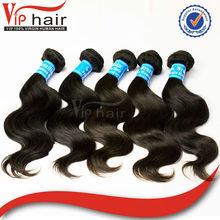 Wholesale quality unprocessed qingdao mindreach hair