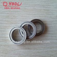 Car model chrome steel deep groove ball bearings 6005z distributors