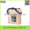 Antique fashionable canvas tote bag bulk