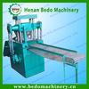 shisha charcoal briquettes pressing machine made in China