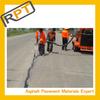 heated asphalt pouring glue