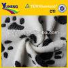 good 2014 cat print fabric/ blanket